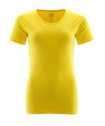 51584-967-77 T-Shirt - Sonnengelb