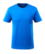 51585-967-91 T-Shirt - Azurblau
