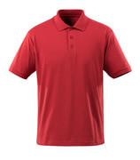 51587-969-02 Polo-Shirt - Rot