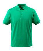 51587-969-333 Polo-Shirt - Grasgrün