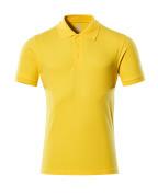 51587-969-77 Polo-Shirt - Sonnengelb