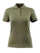 51588-969-33 Polo-Shirt - Moosgrün