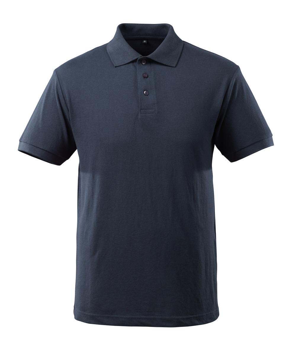 51607-955-010 Polo-Shirt - Schwarzblau