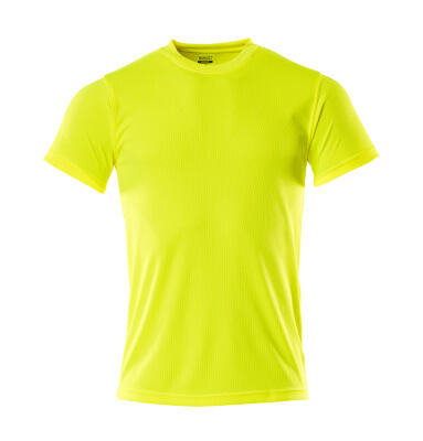 51625-949-14 T-Shirt - hi-vis Orange