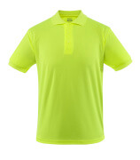 51626-949-14 Polo-Shirt - hi-vis Orange