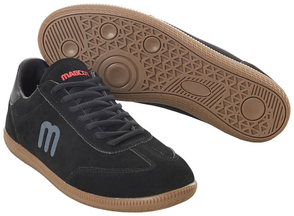 F0900-907-09 Sneakers - Schwarz